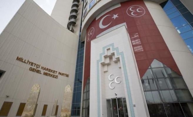 MHP Manisa İl Başkanı görevden alındı, il teşkilatı kapatıldı