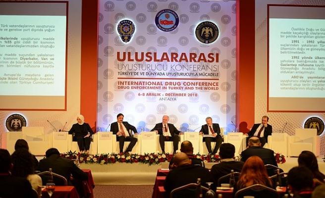 'PKK İstanbul'u uyuşturucu merkez üssü yapmak istiyor'