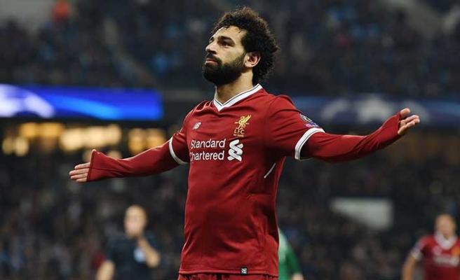 Liverpool'un yıldızı Salah'tan hayranlarını şaşırtan açıklama