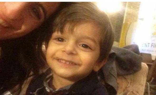 Serviste unutulan Alperen Sakin'in ölümü davasında yeni gelişme