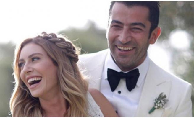 Sinem Kobal'dan boşanma dedikodusuna yanıt…