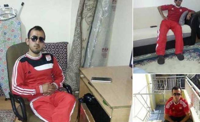 Sivassportaraftarı Eren Dolak maç sonrası kalp krizi geçirerek hayatını kaybetti