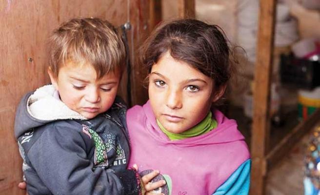 Suriyeli yetimler için iki bin aile sırada