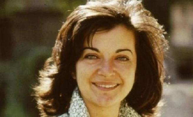 Tiyatro sanatçısı Candan Sabuncu vefat etti