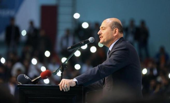 'Türkiye Fırat'ın doğusunu da batısını da teröristlerden temizleyecek güçtedir'