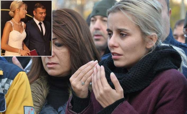 Vali yardımcısı Erkan Kalender trafik kazasında yaşamını yitirdi