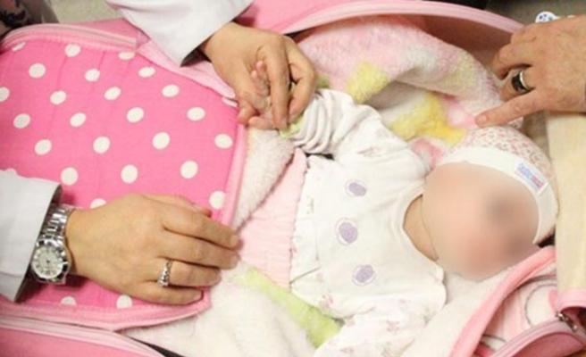 Canlı doğan bebek sayısında sert düşüş
