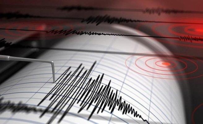 Çınarcık'ta deprem! İstanbul'da da hissedildi...
