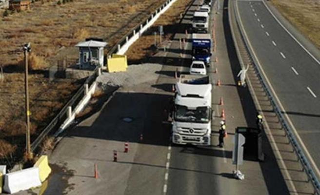 Erzincan'daki 1.2 tonluk eroinle ilgili vergi rekortmeni iş adamı gözaltında