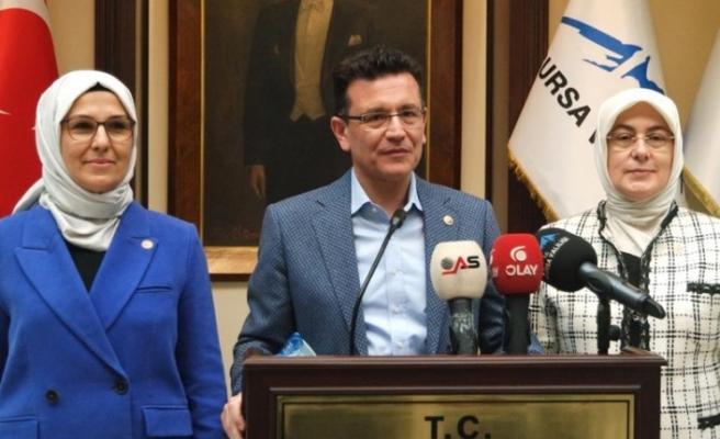 Uslu: 200 bin Suriyeli ülkesine döndü