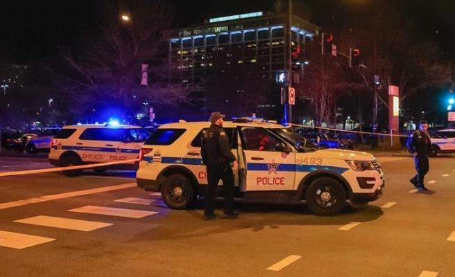 ABD'de 2 silahlı saldırı: 5 ölü