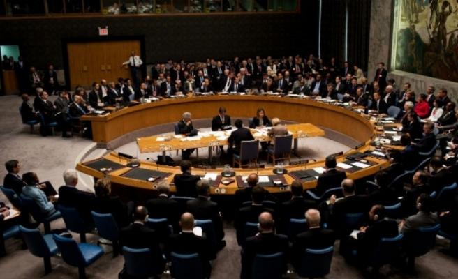 ABD, BM Güvenlik Konseyini acil toplantıya çağırdı
