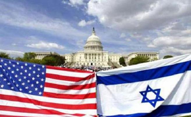 SON DAKİKA!  ABD ve İsrail'den ayrılık açıklaması