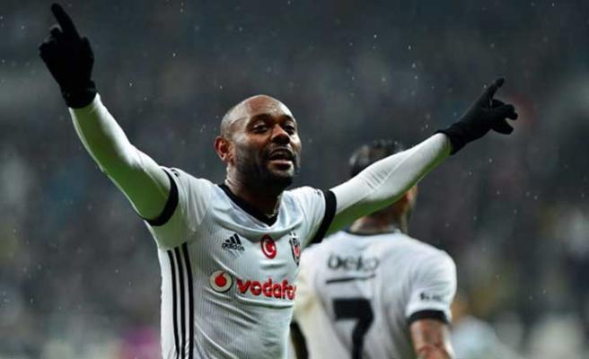 Adana Demirspor: Vagner Love için Beşiktaş ile görüştük ama...