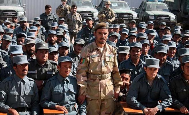 Afganistan'da sıkı çekişme… Sinir harbi yaşanıyor