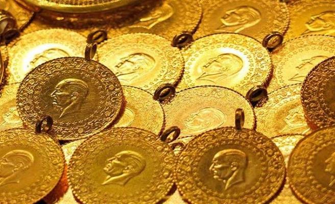 Çeyrek altın, gram altın fiyatları ne kadar? 13 Şubat