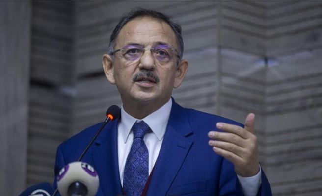 Özhaseki: Ankara'yı birlikte yöneteceğiz