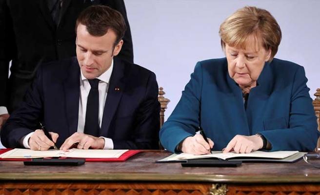 Avrupa'da 'yeni dönem' başlıyor