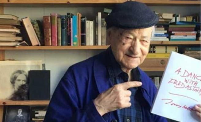 Ünlü yönetmen Jonas Mekas hayatını kaybetti