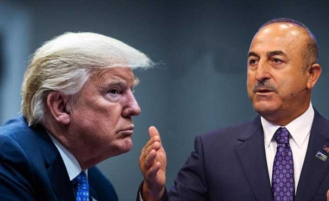 Dışişleri Bakanı Çavuşoğlu: Hiçbir tehdide pabuç bırakmayız