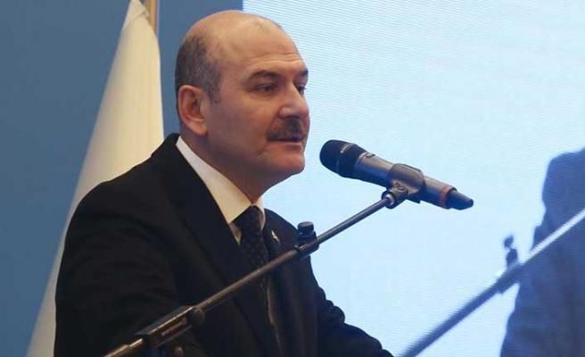 Bakan Soylu'dan yerel seçimler için tedbir açıklaması