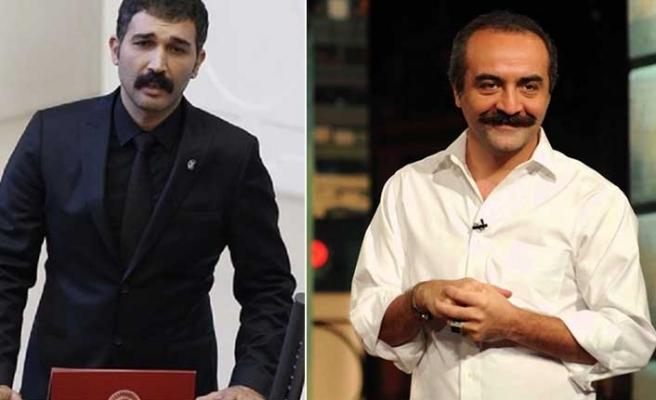 Barış Atay Yılmaz Erdoğan'ı hedef aldı, 'utanmaz' dedi