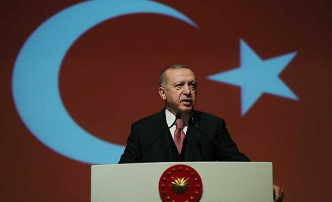 Başkan Erdoğan: 'Adana Mutabakatı'nı görüştük