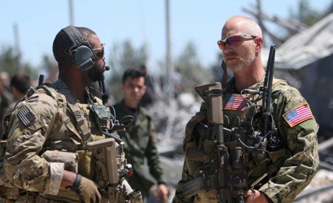 Pompeo: Trump, Suriye'de yeniden askeri eyleme geçmek istiyor