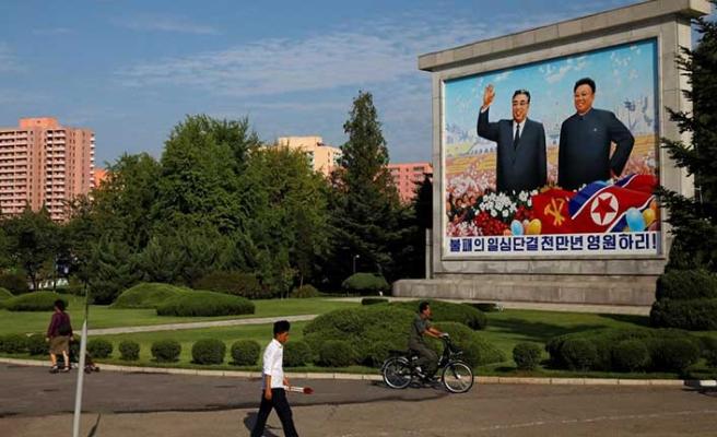 BM Raportörü'nden Kuzey Kore'de insan hakları vurgusu