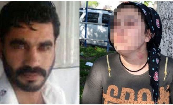 Cezaevindeki kardeşinin karısına tecavüz etmişti! Cezası belli oldu…
