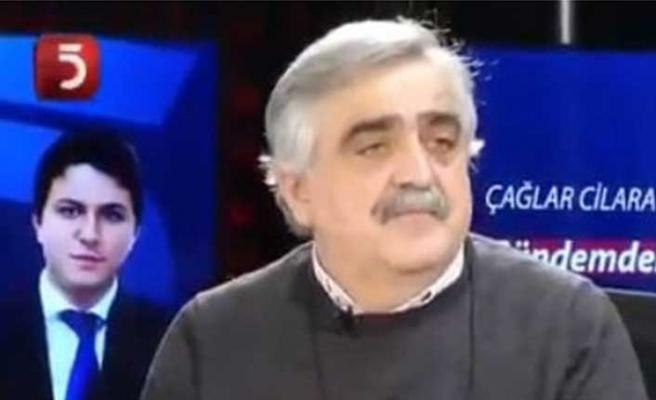 CHP'li Kılıçaslan: HDP ile ittifak yapmak milli görevdir