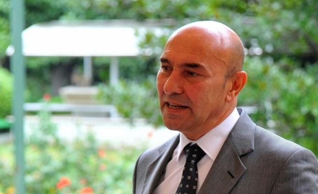 CHP'nin İzmir adayı Tunç Soyer oldu... Gözler Akşener'a çevrildi
