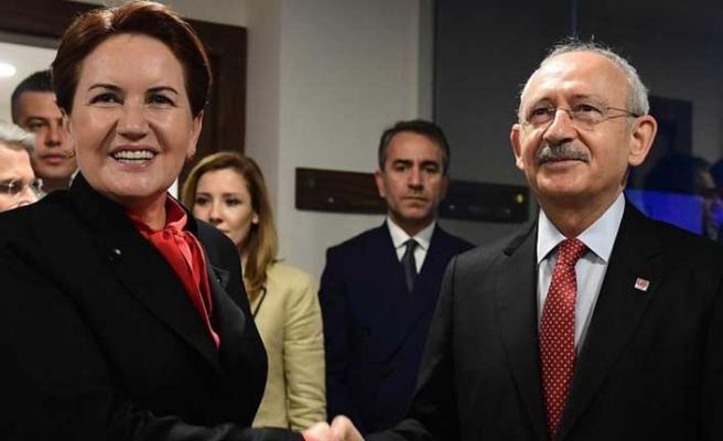 CHP ile İYİ Parti arasında krize neden olan iki isim