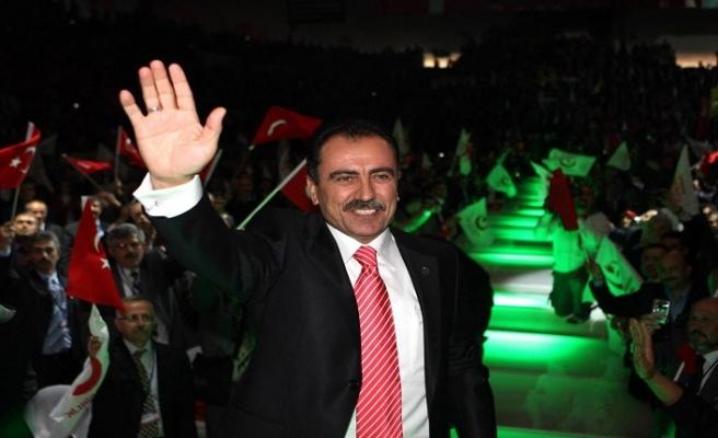 Danıştay'dan Yazıcıoğlu davası ile ilgili karar!