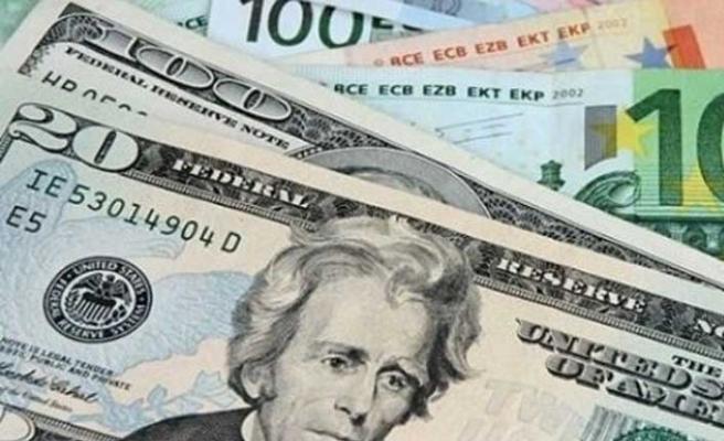 Dolarda Trump etkisi! / 26 Şubat döviz kurları