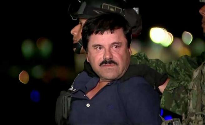 'El Chapo'dan 100 milyon dolarlık rüşvet iddiası ülkeyi karıştırdı!