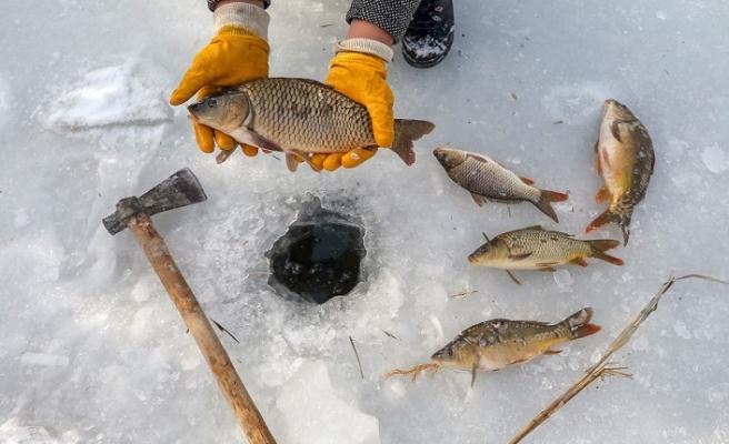 En tehlikeli balık avı