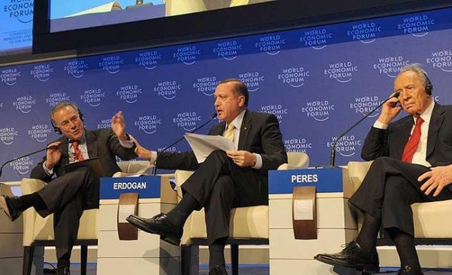 Başkan Erdoğan'ın tarihi 'one minute' çıkışının üzerinden 10 yıl geçti