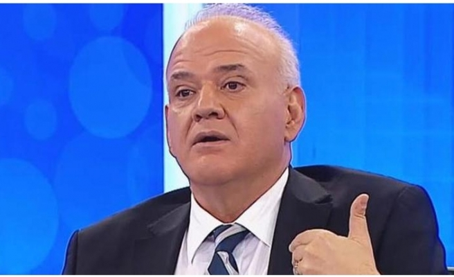 Ahmet Çakar o pozisyon için ne dedi?