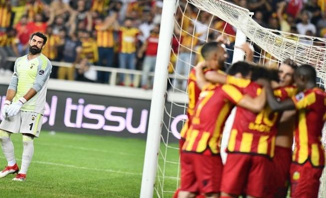Fenerbahçe'nin konuğu Yeni Malatyaspor oluyor