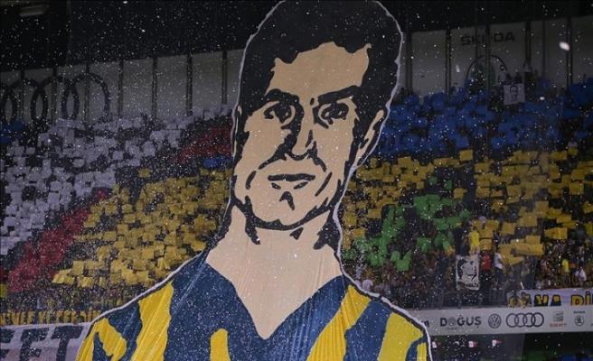 Fenerbahçe'nin Lefter'i anılıyor