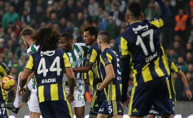 Fenerbahçe Ümraniyespor karşısında nasıl tur atlar?