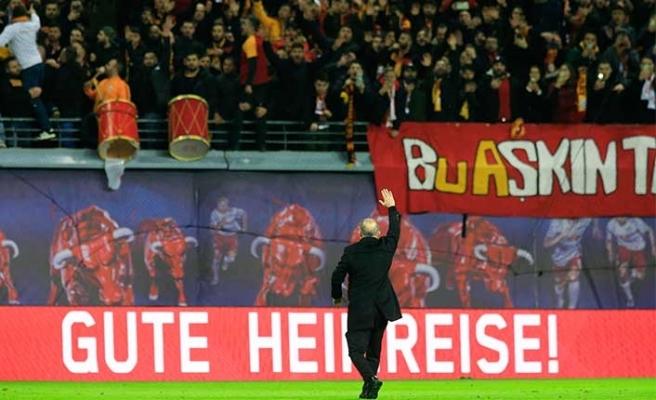 Galatasaray'da forvete 3 aday