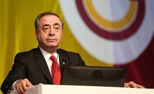 Galatasaray'da şok! Başkan Mustafa Cengiz hastaneye kaldırıldı