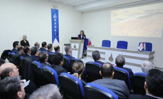 Gaziantep'te dikkat çeken çalıştay