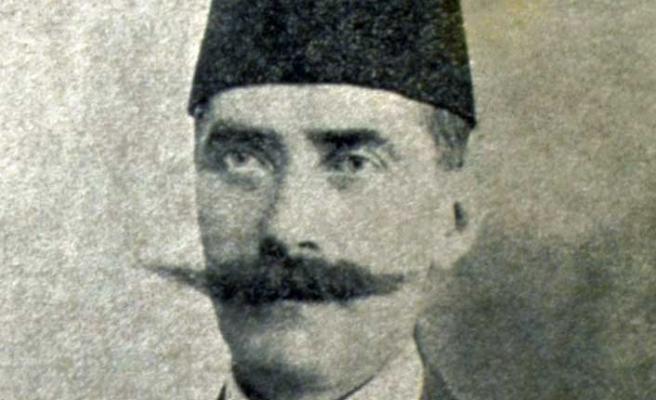 Halil Halid Bey'in hayat hikayesi   Halil Halid Bey kimdir?