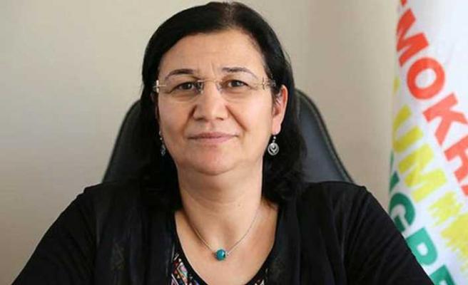 HDP Hakkari Milletvekili Leyla Güven'e şartlı tahliye