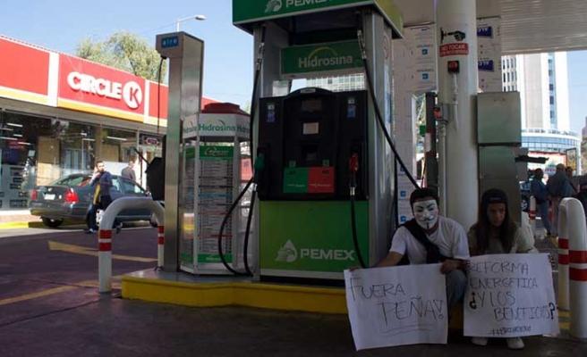 Hırsızlık nedeniyle boru hatları kapatıldı! Ülke krizde