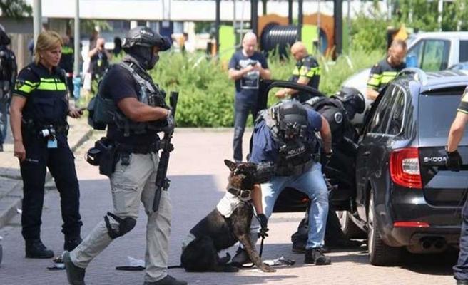 Hollanda mahkemesinden FETÖ'ye 'hain' kararı