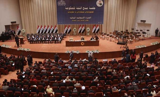 Iraklı milletvekilleri İsrail ziyaretini yalanladı
